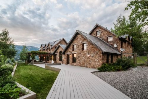 Real Estate Is Booming in Bozeman, Mont.---or Shall We Say, Boz Angeles