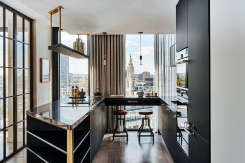 In London, Homebuyers Find Bargains in Some of The City's Toniest Neighborhoods