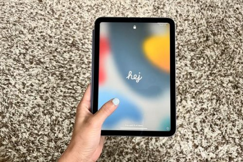 iPad Mini Review: A Pro Tablet That Actually Fits in Your Hand