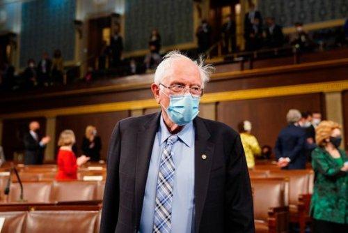 Bernie Sanders Drops Effort to Stop Weapons Sales to Israel