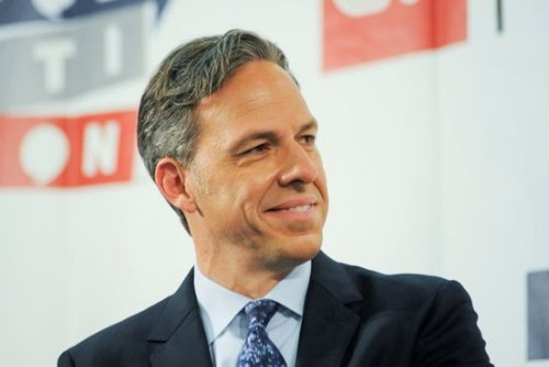 Jake Tapper on How to Write a Book in 15 Minutes a Day