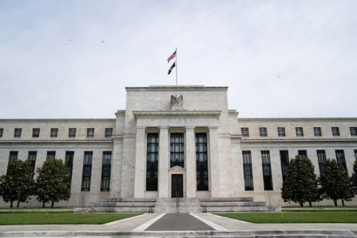Fed Could Pencil In Earlier Rate Increase at Meeting