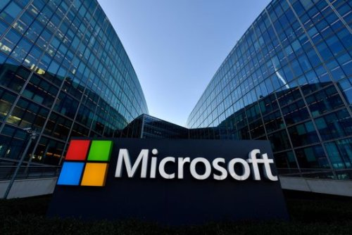China-Linked Hack Hits Thousands of Microsoft Customers