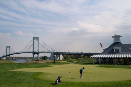 New York City Says Canceling Contract With Trump Golf Course Was Justified
