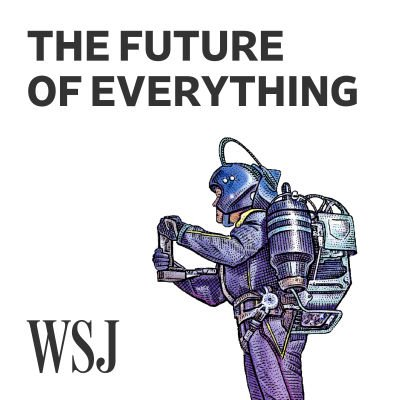 How NFTs Could Disrupt the Art Market - WSJ's The Future of Everything - WSJ Podcasts
