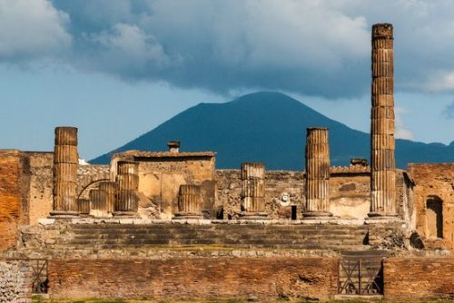 'Last Supper in Pompeii: From the Table to the Grave' Review: Rediscovering Roman Revelry