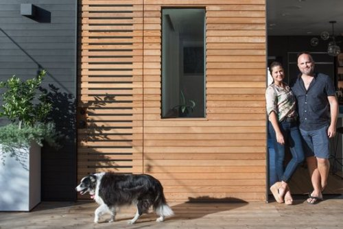 These Oakland Homeowners 'Fell in Love' With a Craftsman Bungalow. Eight Years Later, It Was Time for a Change