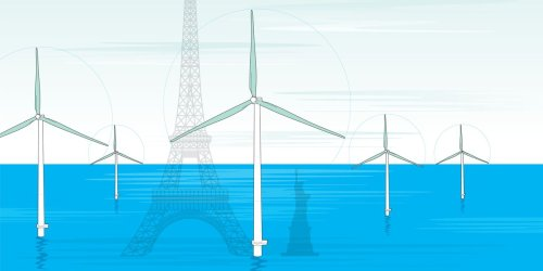 How New Wind Turbines Produce Far More Energy