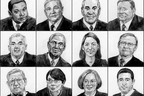 131 Federal Judges Broke the Law by Hearing Cases Where They Had a Financial Interest