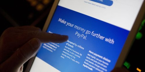 PayPal Plans to Shift Core Applications to Google Cloud
