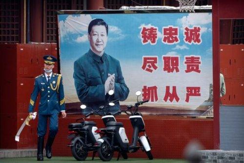 Opinion   China's Answer to Aukus