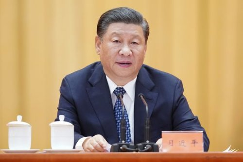 Opinion | China Has Stopped Biding Its Time