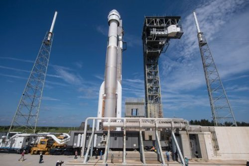 Boeing Space Flight Postponed After Mishap at Space Station
