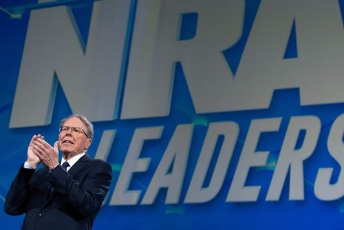 NRA Chief LaPierre Feared Going to Jail, Former Confidant Testifies