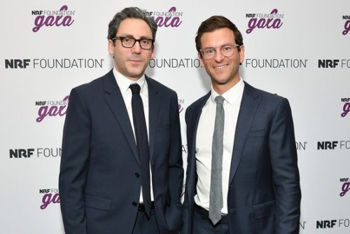 Warby Parker Founders Explain Why They Are Adding 35 Stores