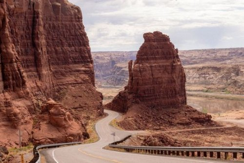 Seven Epic Road Trips for This Summer and Beyond
