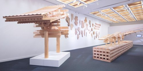 'When Practice Becomes Form: Carpentry Tools From Japan' Review: No Nails? No Problem!