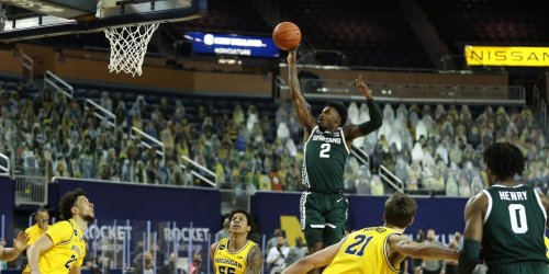 Two Mortgage Titans Are in a Brawl. The Winner Is Michigan State Basketball.