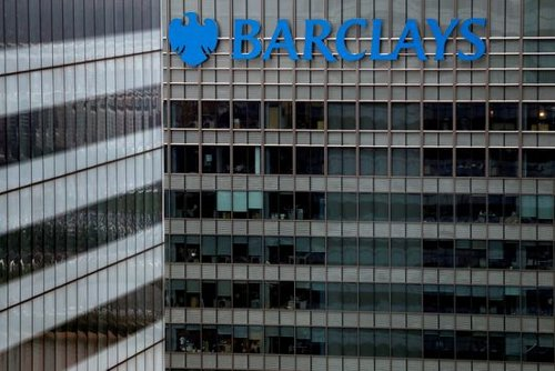 Barclays Activist Investor Sells Entire Stake