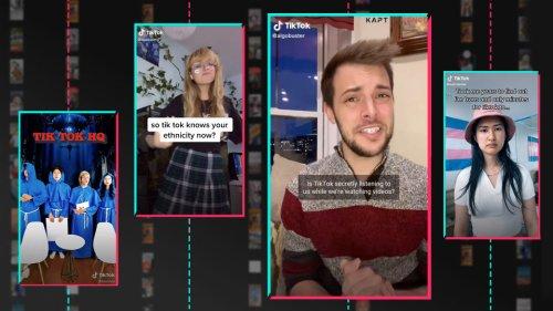 Investigation: How TikTok's Algorithm Figures Out Your Deepest Desires