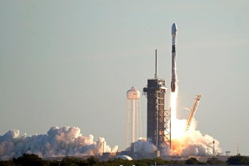 High-Frequency Traders Eye Satellites for Speed Boost