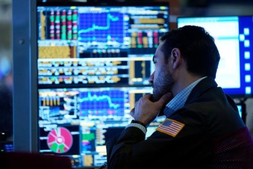 There Is Still No Alternative for Investors