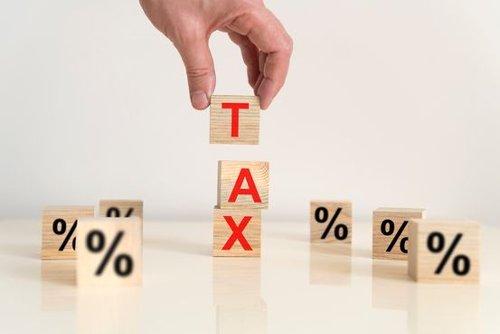 The Biden Tax Mirage