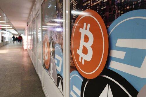 Bitcoin rally helps crypto market cap soar past $2 trillion
