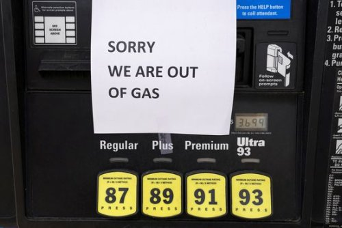 Russia's Hackers Unwisely Mess With U.S. Gas Prices