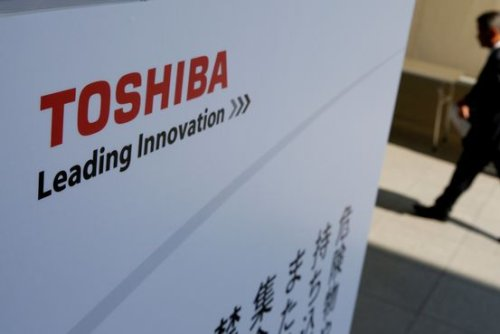 Ending the Cycle of Scandal at Toshiba