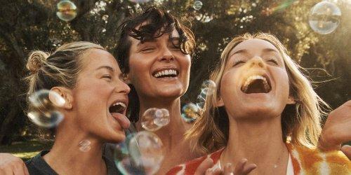Amber, Carolyn & Shalom: The Neverending Joy of '90s Supermodels