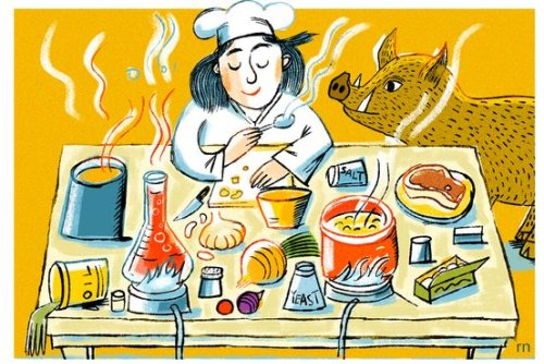 Is Kokumi the Next Taste Sensation?