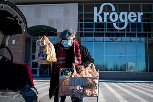 Grocery Owners May Struggle to Match Last Year's Success