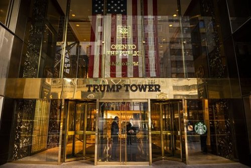 Trump Organization Hires Criminal Defense Lawyer
