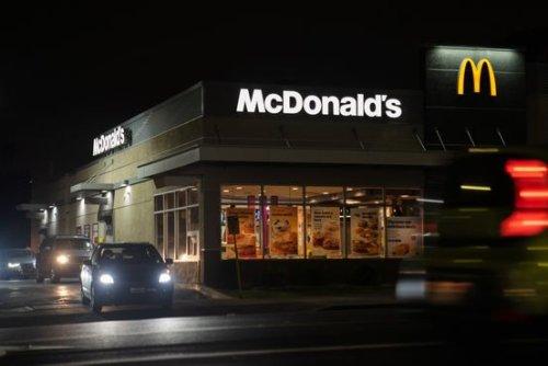 McDonald's, Tesla, Disney: Stocks That Defined the Week