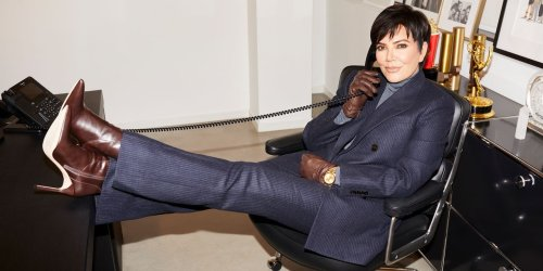 How Kris Jenner Is Taking the Kardashian-Jenner Empire to Hulu and Beyond