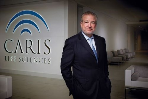 Caris Life Sciences Gets $830 Million Investment From Sixth Street-Led Group