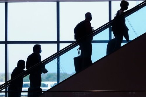 Heavier Passengers Mean New Safety Limits for Airlines
