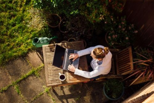 How to Handle This Job-Interview Question: Would You Rather Work From Home or the Office?