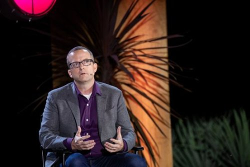 Facebook's Chief Technology Officer to Step Down