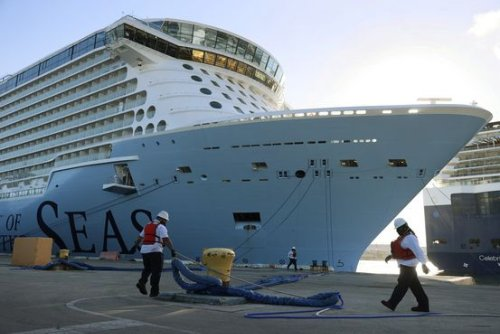 Judge Sides With Florida in Suit Over CDC's Covid-19 Rules for Cruises
