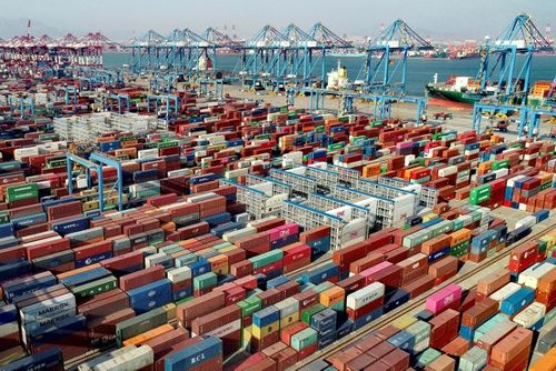 China Exports Resurgent a Year on From Covid-19 Doldrums