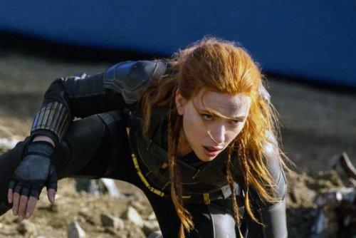 Scarlett Johansson's Agent Rips Disney Over 'Black Widow' Dispute