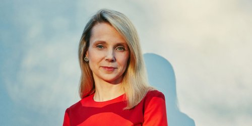 Marissa Mayer Has These Advisers on Speed Dial