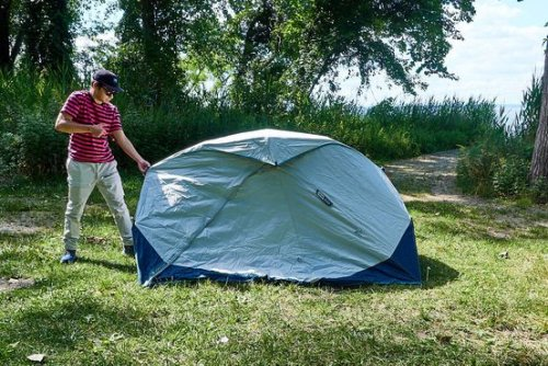 Why Instant Tents Are the Newest Camping Convenience