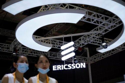 China Threatens Move Against Ericsson Amid Huawei Ban