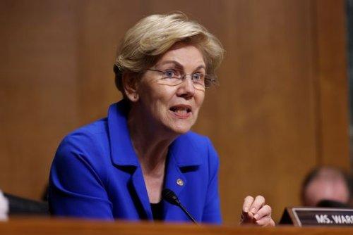 Elizabeth Warren's IRS Entitlement