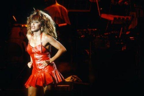 Tina Turner, Princess Diana, and the Power of Revenge Fashion