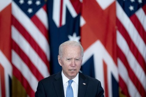 U.S. Spat With France Shows Challenge of Unifying Allies
