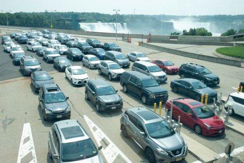 U.S.-Canada Border Rules Flummox Travelers